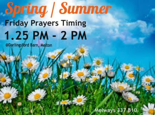 summer_spring Jummah