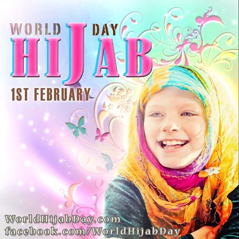 world hijab day poster 2