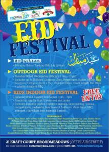 Eid IISNA
