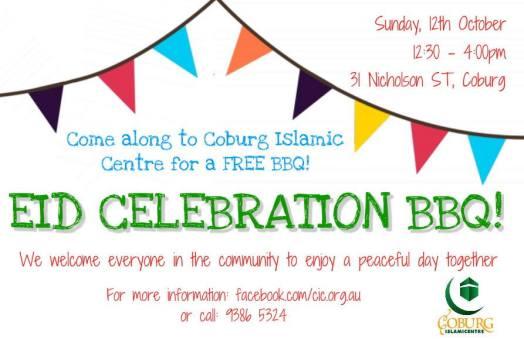 Coburg Eid 2014