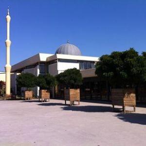 Fawkner Masjid