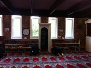 fitzroy mosque 1