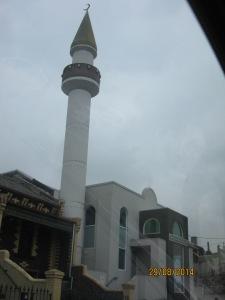 Drummond Street Mosque