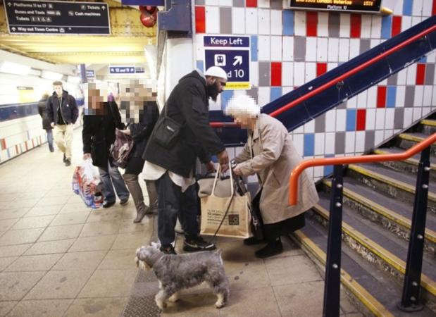 random act of kindness 1