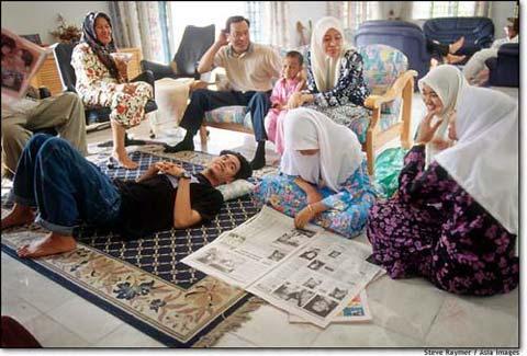 family_kota_bharu_malaysia