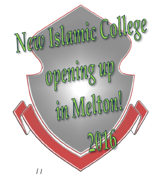 new2 islamic school melton