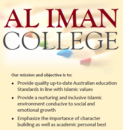 new7 islamic school melton