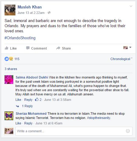 orlando musleh khan