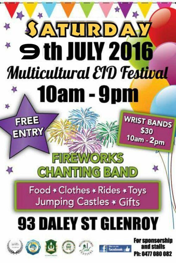 eid festival melbourne 2016 7