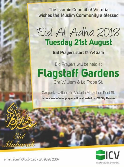 eid al adha prayers melboune 2018 _ 6