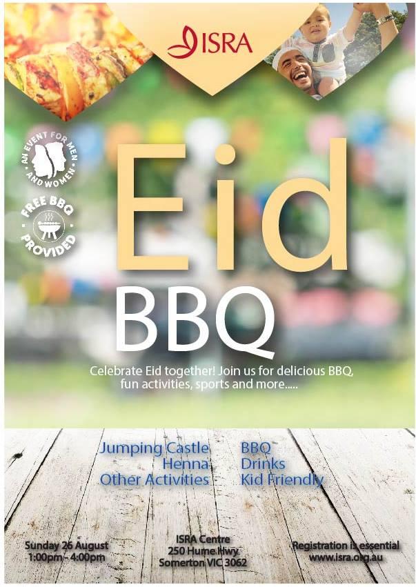 eid festival melbourne 2 _ eid al adha 2018